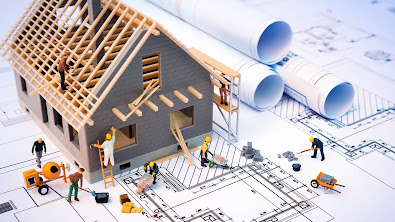 With Material Residential Construction Services for Delhi / NCR
