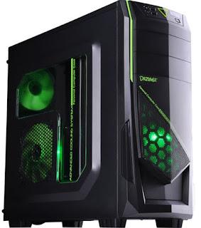 Casing PC Komputer Gaming