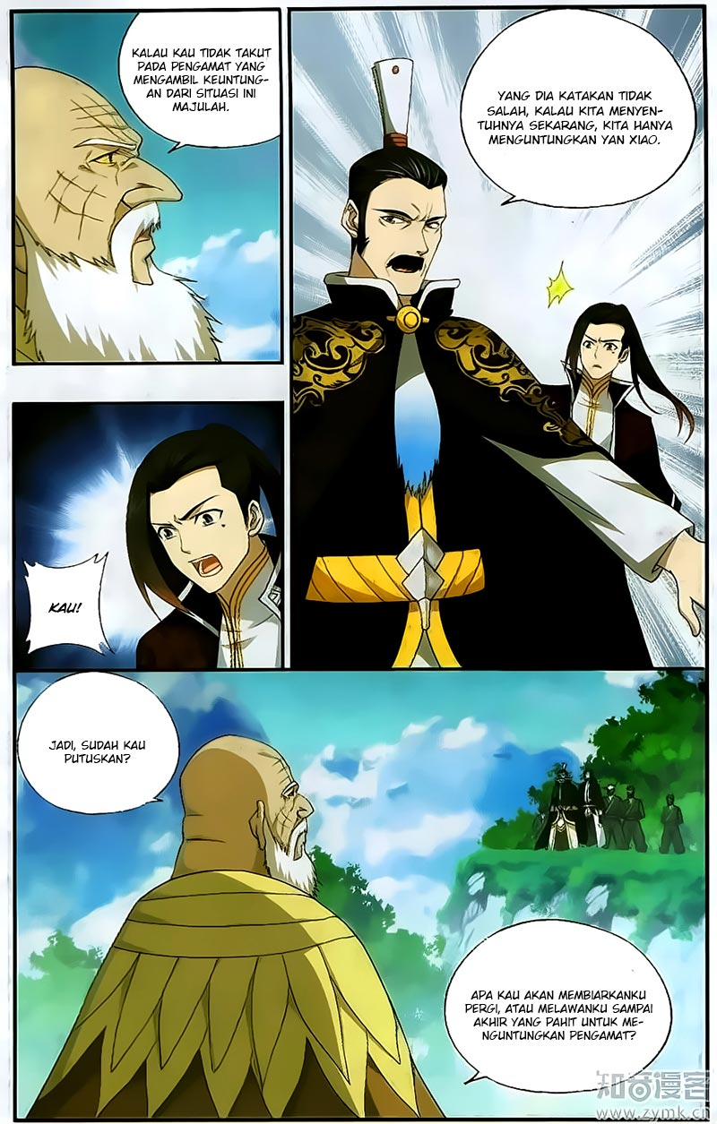 Komik battle through heaven 198 - chapter 198 199 Indonesia battle through heaven 198 - chapter 198 Terbaru 17|Baca Manga Komik Indonesia