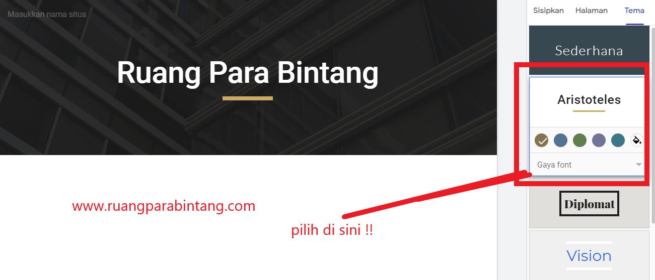 cara membuat ppdb online keren dengan