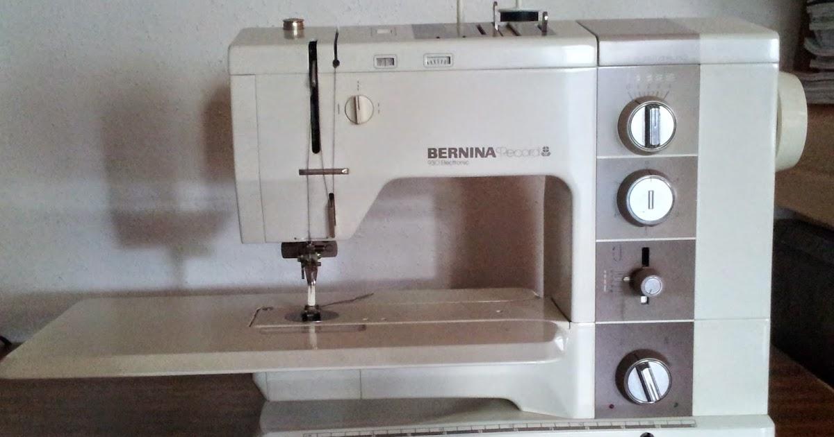 Bernina 930 Sewing Table