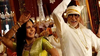 amitabh bachchan and katrina kaif star in vikas bahl's film 'deadly'