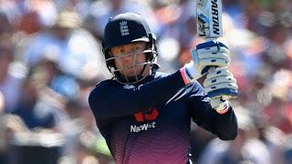 Jonny Bairstow 104 - New Zealand vs England 5th ODI 2018 Highlights
