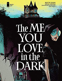 The Me You Love In The Dark