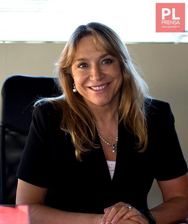 Por primera vez una mujer recibe el Premio Nacional del Colegio de Ingenieros de Chile