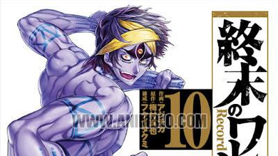 Baca Manga Shuumatsu no Valkyrie Sub Indo English Subbed