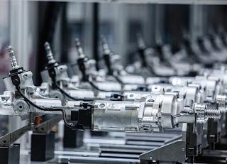 La facturación de componentes de automoción crecerá un 7% este año