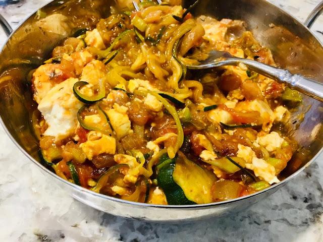 Vegan Asian Tofu Recipe