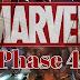 Marvel Phase 4 — List of Marvel Cinematic Universe films