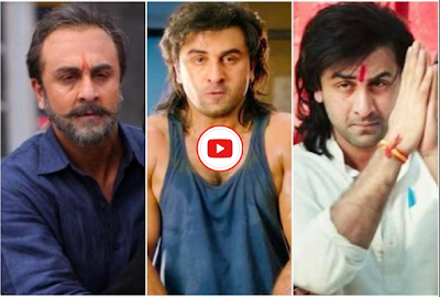 SANJU Full Movie [2018] Online Leaked for Watch & Download HD