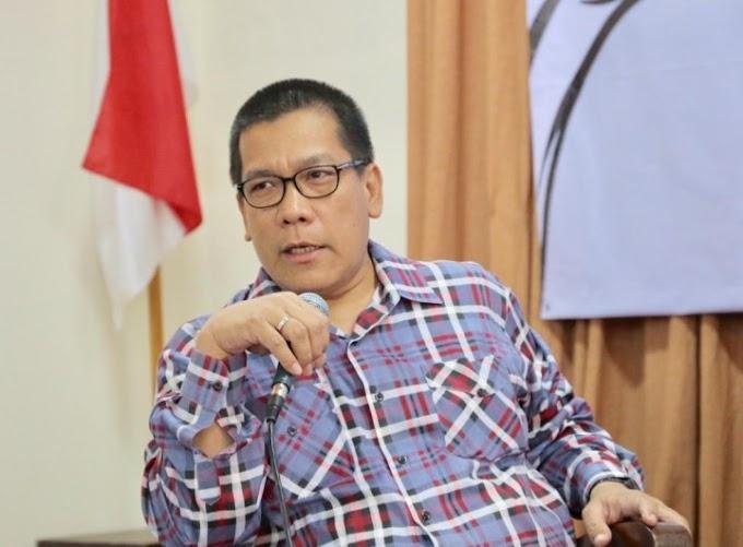 """Prof M Rizal M Damanik, PhD: """"Lawan Corona dengan CORONA!"""""""