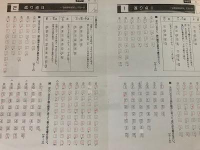 漢文の問題