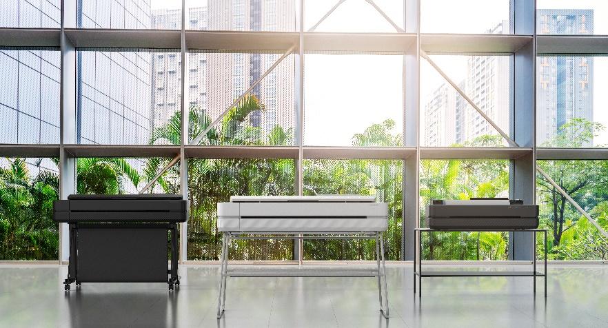HP presenta los plotters más sencillos del mundo para profesionales de arquitectura, ingeniería, construcción y oficinas del hogar