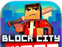 Download Block City Wars Mod Apk v6.4.1 (Mod Money) Terbaru 2017