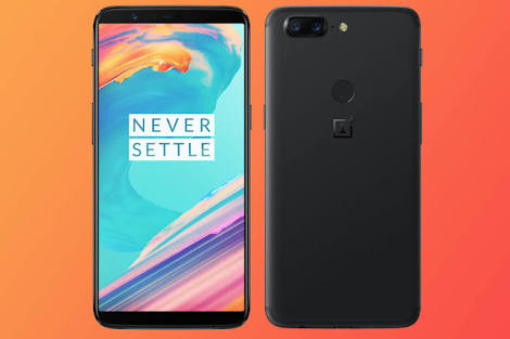 OnePlus 5T  Review - WELY TECH