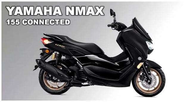 motor-matik-150cc-terbaik-termurah-2021-all-new-yamaha-nmax-155-vva-esp-terbaru