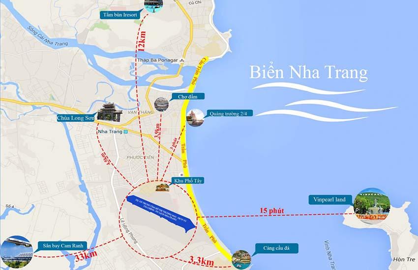 Đất nền Sân Bay Nha Trang