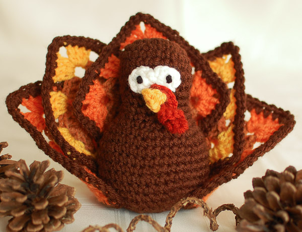 Fiber Flux Turkeys 14 Free And Paid Crochet Patterns