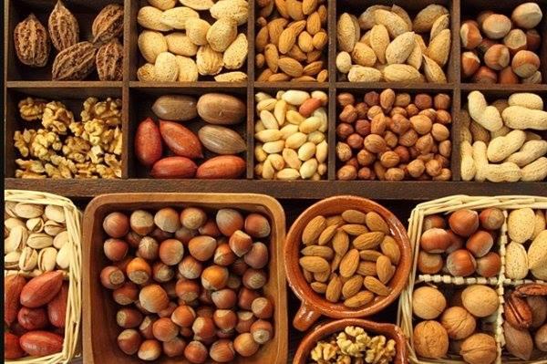 Mẹ bầu ăn ngũ cốc, thai nhi hưởng trọn lợi ích
