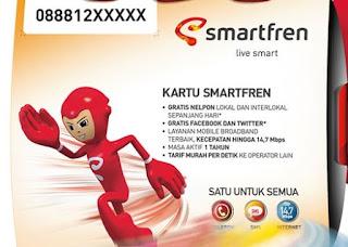 Cara Cek Nomor Smartfren 4G LTE GSM Terbaru 2018