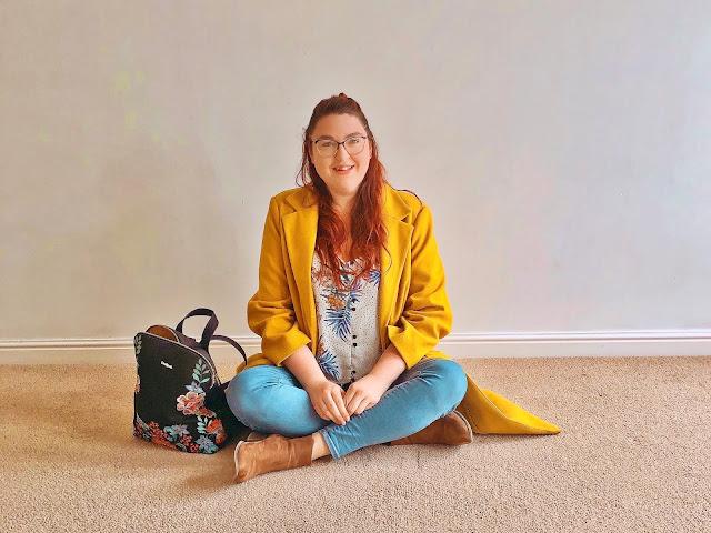 Bristol Body Positive Travel Blogger