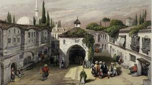 تحضير درس فتح اليونان والبلقان في التاريخ للسنة الثالثة متوسط