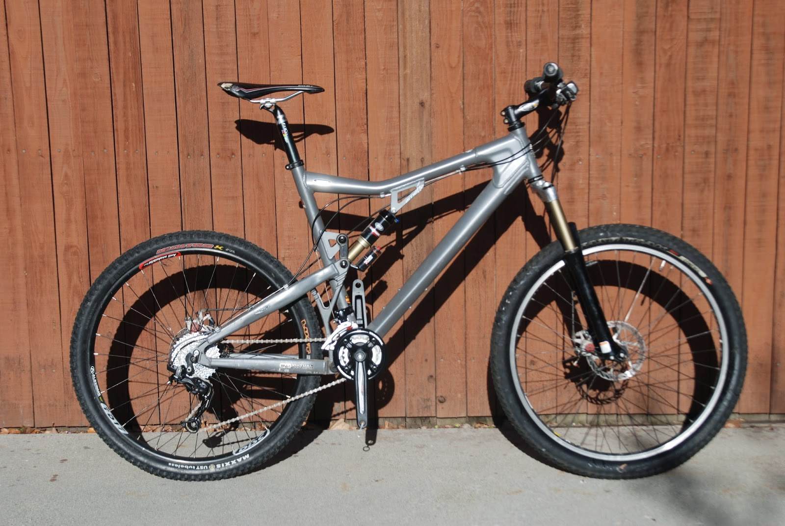 ANEX BICYCLES: February 2014