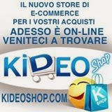 Collaborazione Kideo Shop