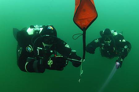 Scuba Diving Certification in Portland, Vancouver, and the PNW: TDI ...