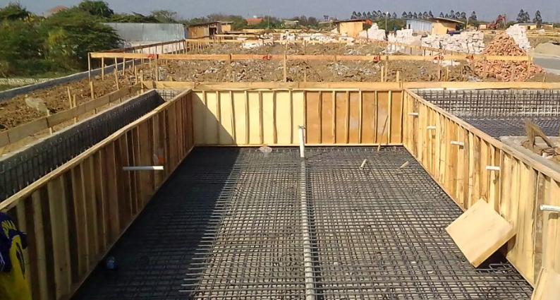 Jasa Kontraktor Bangunan Kolam Renang Gorontalo