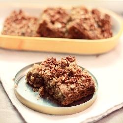 oat square vegan recipe