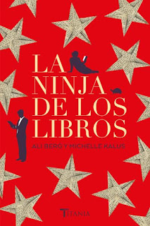 ninja-libros-ali-berg-michelle-kalus