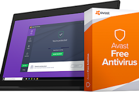 تحميل برنامج Avast 19.8.4793 اصدار 2020 للتخلص من جميع انواع الفيروسات
