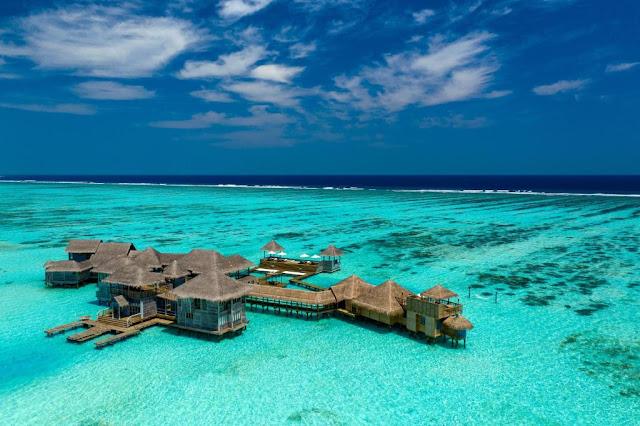 Gili Lankanfushi Resort