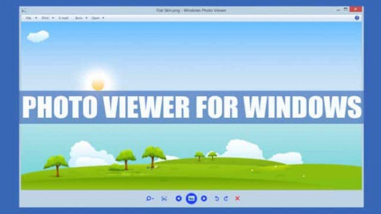 Aplikasi Penampil Foto Terbaik untuk PC