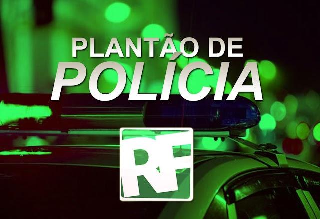 Dupla armada assalta chácara na zona rural de Pau dos Ferros/RN e foge levando dinheiro e celulares