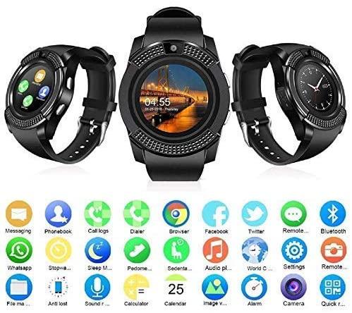 Smart Watches - Best Smart Watches for Men & Women | Health & Fitness Tracker