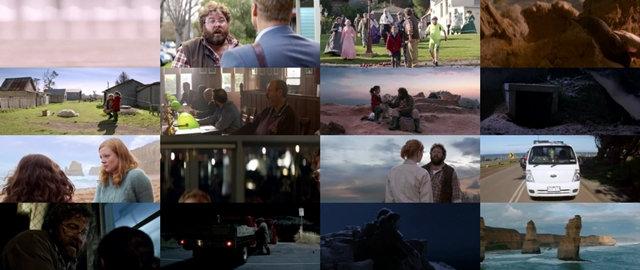 Oddball (2015) DVDRip Español Latino