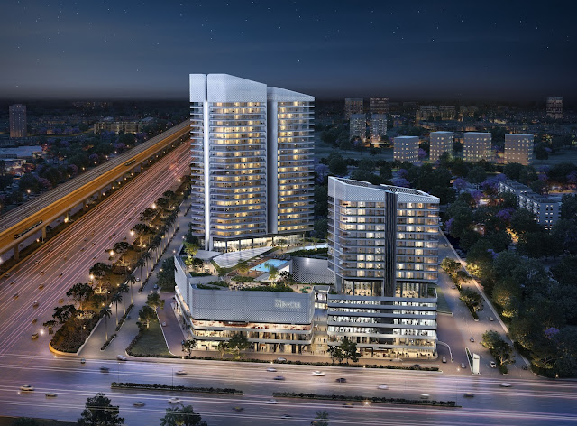 Elan Miracle, Sector-84, Gurgaon