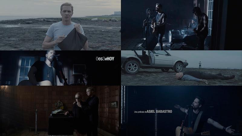 0es3 - ¨Hoy¨ - Videoclip - Director: Asiel Babastro. Portal Del Vídeo Clip Cubano. Música cubana. Pop Rock. Cuba.