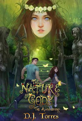 the-nature-of-gods, dj-torres, book