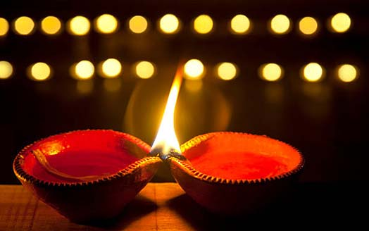 Images Of Diya Decoration