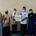 Putri Komarudin: Jadikan Momentum Ramadan Untuk Perkuat Kegiatan Kemasyarakatan