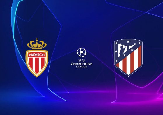 Monaco vs Atletico Madrid Full Match & Highlights 18 September 2018
