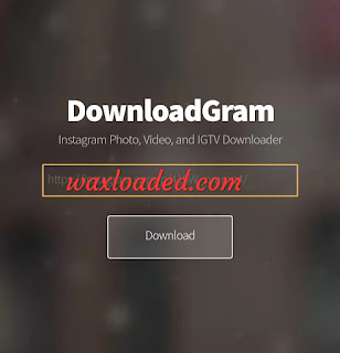See Best to download Facebook Instagram and Twitter videos without the use of third party apps