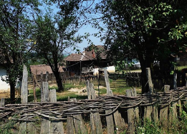 Prowincja: Góry w Serbii (lipiec 2015)