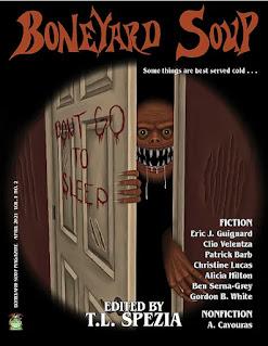 Boneyard Soup Magazine
