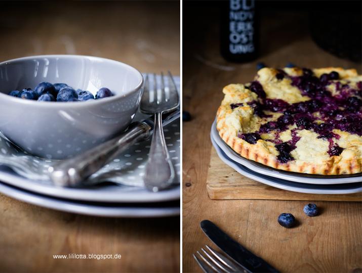 lililotta blaubeer pfannkuchen aus dem ofen. Black Bedroom Furniture Sets. Home Design Ideas