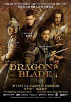 Dragon Blade (2015) online y gratis