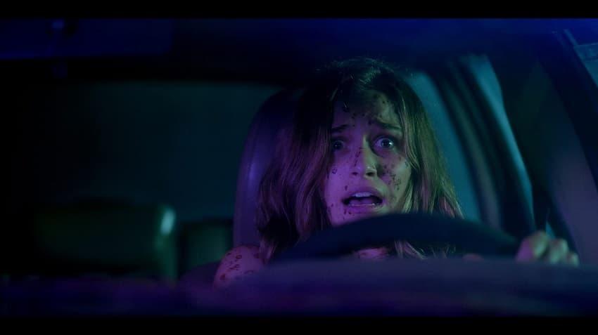 Рецензия на фильм «Жуткий наборчик» - лучшую хоррор-антологию последних лет - 02